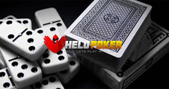 Penyebab Perkembangan Game QQ Poker Online Saat Ini